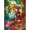 Lost In Wonderland 1000pcs -- Jigsaw Puzzle 600-1000 Piece -- #71552