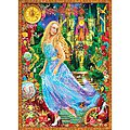 Cinderella's Glass Slipper 1000pcs -- Jigsaw Puzzle 600-1000 Piece -- #71554