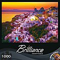 Evening View 1000pcs -- Jigsaw Puzzle 600-1000 Piece -- #71603