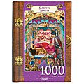 Sleeping Beauty 1000pcs -- Jigsaw Puzzle 600-1000 Piece -- #71659