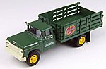 Stake Truck Delmonte -- HO Scale Model Railroad Vehicle -- #30459