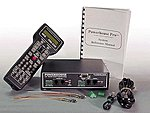 Power Pro DCC Starter Set -- Model Train Power Supply Transformer -- #1
