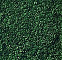 Medium Green Leaves (50g) -- Model Railroad Grass Earth -- #7144