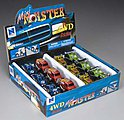 D/C Friction Mini Monster Truck Asst (12)