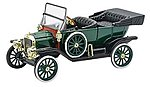 1910 Ford Model T -- Diecast Model Car Truck -- 1/32 scale -- #ss-55033a