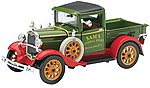 1931 Ford Model A Pick-Up -- Diecast Model Truck -- 1/32 scale -- #ss-55143b