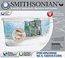 Smithsonian Prehistoric Sea Monsters Growing Kit