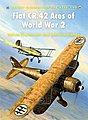 Aircraft of the Aces - Brewster F2A Buffalo Aces of WWII -- Military History Book -- #aa91