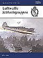 Aviation Elite - Luftwaffe Schlachtgruppen -- Military History Book -- #ae13