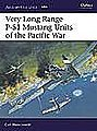 Very Long Range P51 Mustangs Units of the Pacific War -- Military History Book -- #ae21