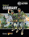 Bolt Action - Armies of Germany -- Military History Book -- #btc2