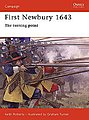First Newbury 1643 The Turning Point -- Military History Book -- #cam116