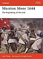 Marston Moor 1644 -- Military History Book -- #cam119