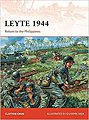 Leyte 1944 -- Military History Book -- #cam282