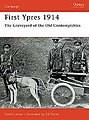 First Ypres 1914 -- Military History Book -- #cam58