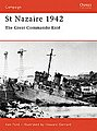 St Nazaire 1942 -- Military History Book -- #cam92