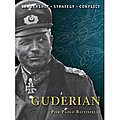 Command Heinz Guderian -- Military History Book -- #cd13