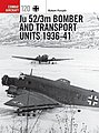 Ju52/3m BOMBER & TRANSPORT UNT
