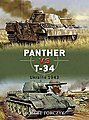 Panther Vs T-34 -- Military History Book -- #due4