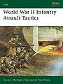 WWII Infantry Assault Tactics -- Military History Book -- #e160