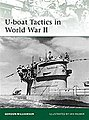 U-Boat Tactics in WWII -- Military History Book -- #eli183
