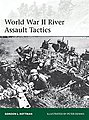 WWII River Assault Tactics -- Military History Book -- #eli195