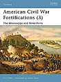 American Civil War Fortification -- Military History Book -- #for68