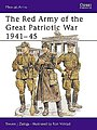 The Red Army 1914-45 -- Military History Book -- #maa216
