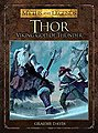 Thor Viking God of Thunder -- Myths and Legends Book -- #mld5