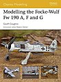 Modelling the Focke-Wulf Fw 190 A, F and G -- Modelling Manual -- #mod27