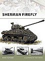 Sherman Firefly -- Military History Book -- #nvg141