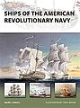Ships of the American Revolutionary Navy -- Military History Book -- #nvg161