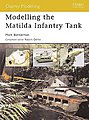 Modelling the Matilda Infantry Tank -- Modelling Manual -- #om5