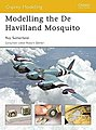 Modelling the DeHavilland Mosquito -- Modelling Manual -- #om7