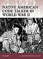 Native American Code Talker -- Military History Book -- #war127