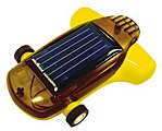 Super Solar Racing Car