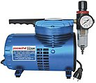 1/6 HP Air Compressor -- Airbrush Compressor -- #d220r