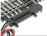 Side Mounting Turnout Motor PL 11 -- Model Train Track -- HO Scale -- #pl11