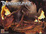 Dragonslayer Vermithrax Dragon -- Science Fiction Plastic Model Kit -- 1/32 Scale -- #9021