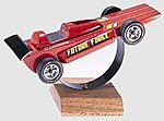 Pinewood Derby Racer Display Stand -- Pinewood Derby Tool and Accessory -- #p382