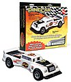 Pinewood Derby Baja Racer Premium Racer Kit -- Pinewood Derby Car -- #p3946