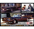 1966 Batmobile with Robin -- Plastic Model Car Kit -- 1/25 Scale -- #pol920