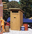 Outhouse - G-Scale