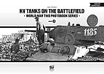 KV Tanks on the Battlefield WWII Photobook Series (Hardback)