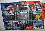 1/32 Dragon & Troops Castle Playset (Fort, Castle, Dragon, Figures & Acc) (Window Boxed)