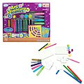 Art Adventure Girls Super Value Set -- Drawing Kit -- #avs-120