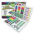 Art Adventure 253pc Set -- Drawing Kit -- #avs-534