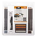 3T-Sepia Tone Pastel/Pastel -- Drawing Kit -- #rart-2007