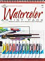 Watercolor Artist Pack -- Watercolor Paint -- #rd502