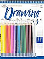 Drawing Artist Pack -- Drawing Kit -- #rd504